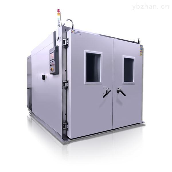 步入式老化房-70~150°控温实验室