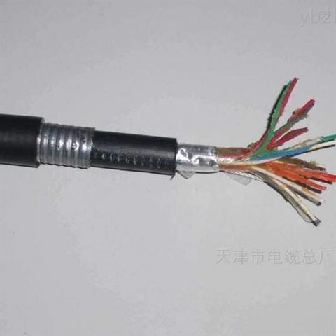 HYA553铠装市内通讯电缆HYA553-大对数电缆