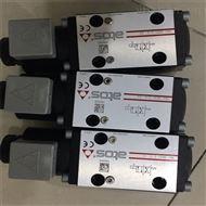 DHA-0631/2/M-M24DCATOS电磁阀功能概述