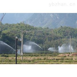 FlowNa山区智能节水灌溉系统
