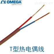 TT-T-40-SLE-1000美国进口OMEGA T型热电偶测温线线