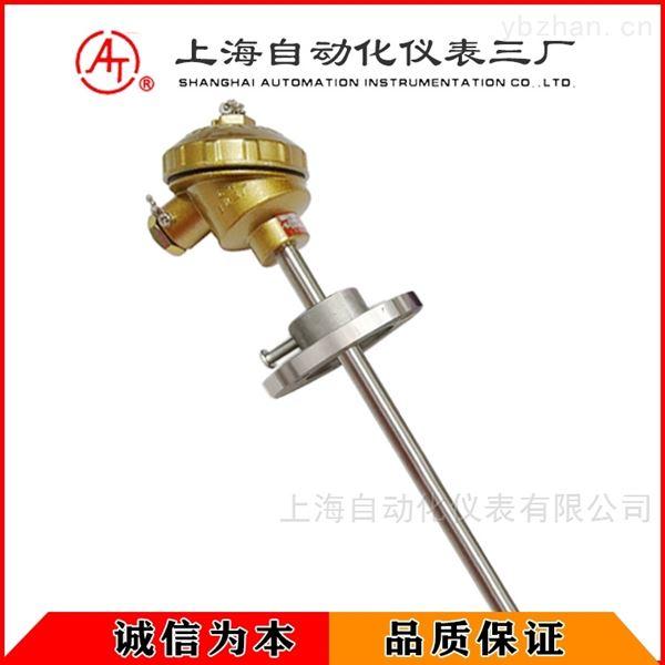 WRE2-330-F双支耐腐型热电偶