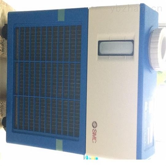 SMC冷冻式干燥器结构方式