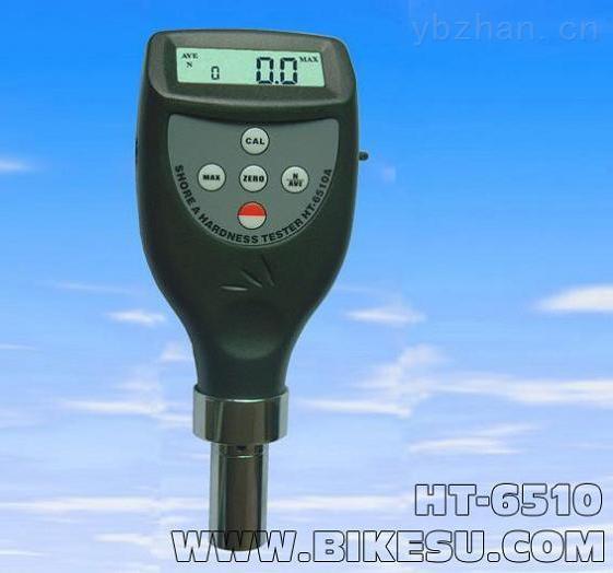 HT-6510A/D邵氏硬度计