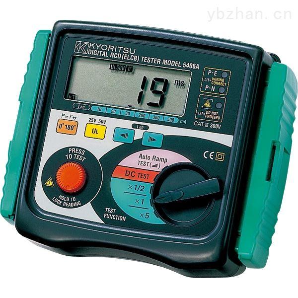 数字式漏电开关测试仪5406A