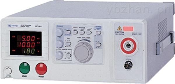 耐压测试仪GPT-815
