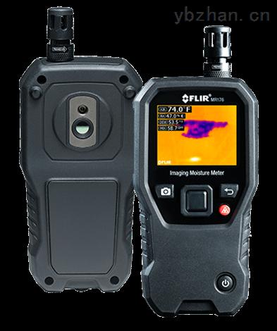 FLIR MR176 红外成像温湿度计 配有IGM™红外成像引导测量技术