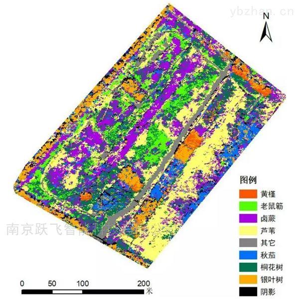 无人机测绘服务地形图鸟瞰正射影像倾斜摄影