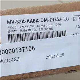 MV-B3A-AEAA-DM-DDAJ-1KA美国MAC先导式国标标准阀