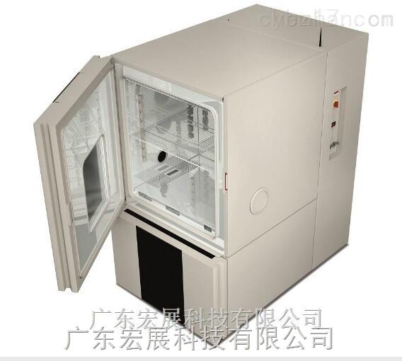 湛江恒定湿热试验箱