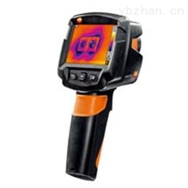 红外热像仪testo 870-1(订货号:0560 8701)