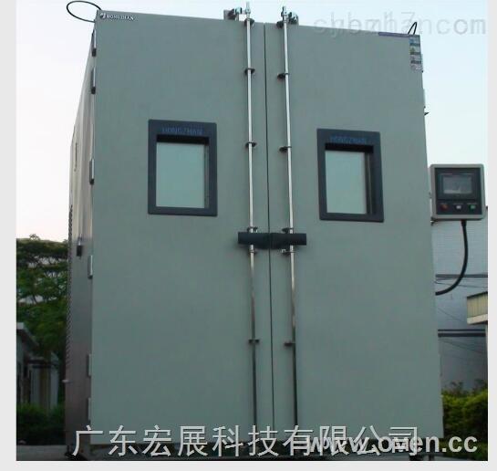 湛江光伏组件湿热试验箱