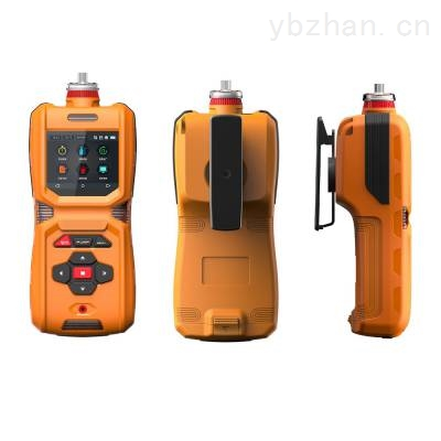 TD600-SH-C2H6防爆型便携式乙烷检测报警仪_5合1气体测定仪