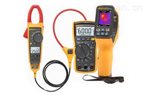 可视红外测温仪VT04