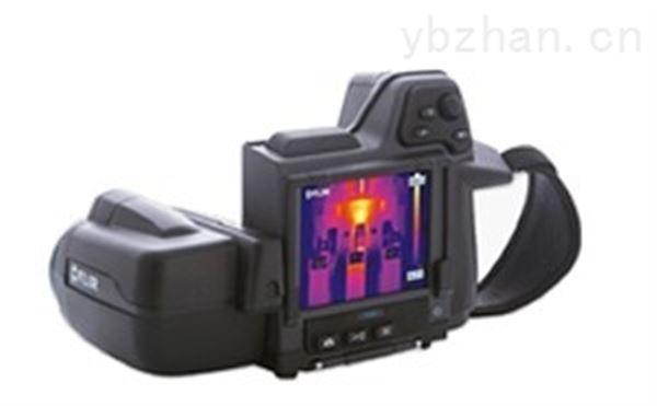 红外热像仪FLIR T420