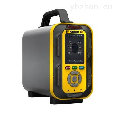 TD600-SH-B-C2HCL3三氯乙烯分析仪_5合1气体探测仪
