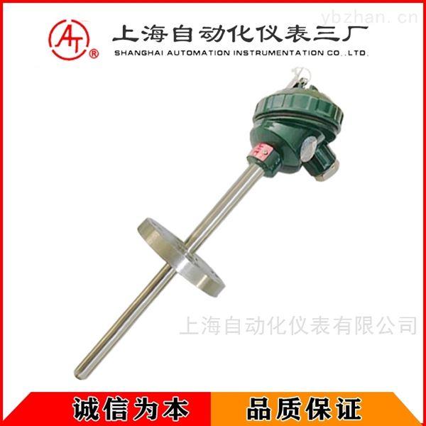 WZP-431-F耐腐型热电阻
