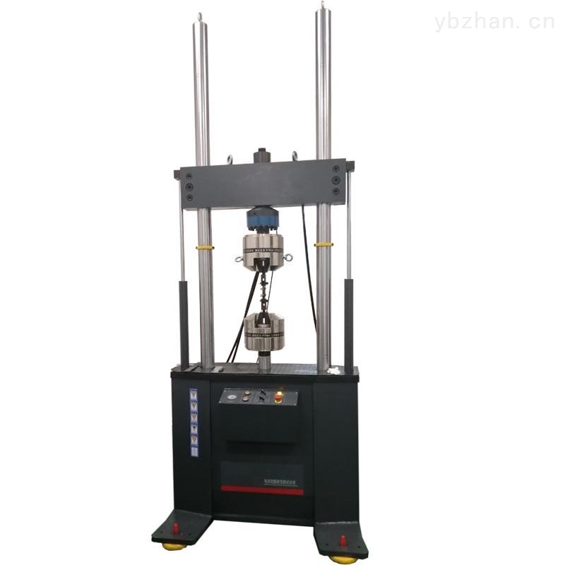 微机控制电液伺服动静试验机