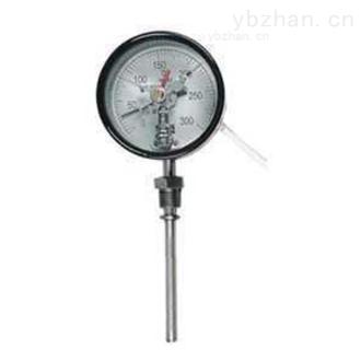 WSSX-400电接点双金属温度计类型