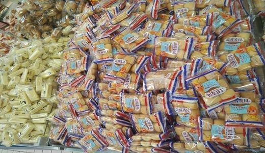 自动化生产助力企业抢占面包大市场
