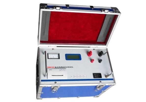 電工儀器儀表市場需求日益增長 發展高端產品是當務之急