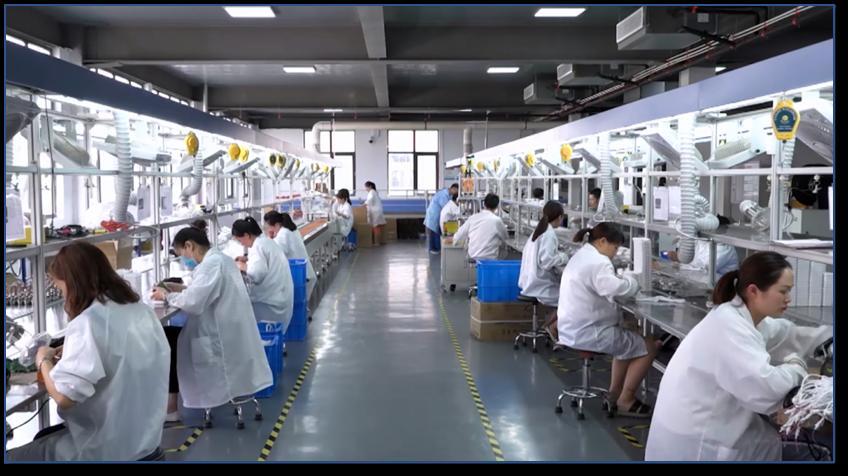 河南計量院成功申請國家氣體傳感器產業計量測試中心工作紀實