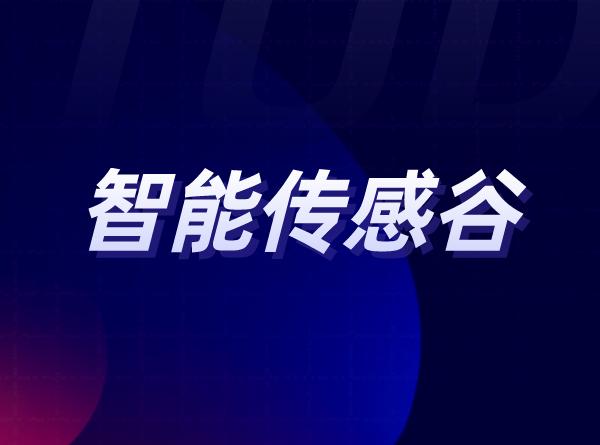 """安徽蚌埠打造""""中國智能傳感谷"""""""