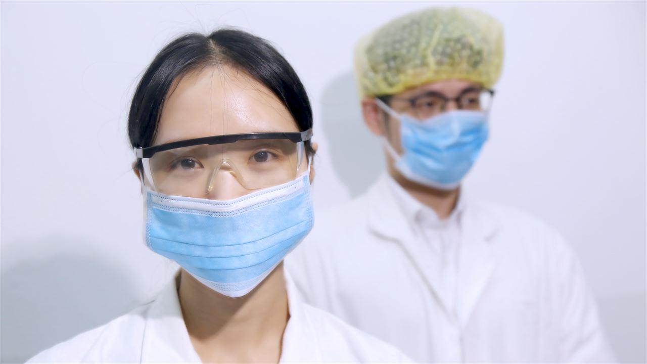 深圳先進院開發出嵌入式表面金屬化電磁屏蔽復合泡沫材料