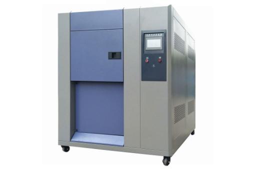 高低温冲击实验箱运行中需要满足哪些环境要求?