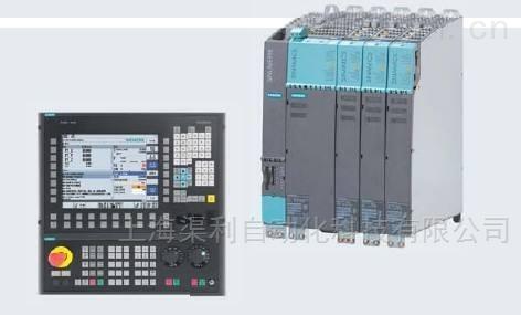 西门子数控系统故障代码300504维修