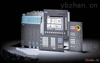 西门子840D主轴电机维修