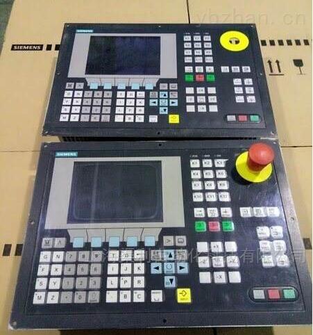西门子数控系统故障25201维修