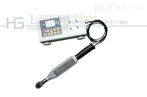 阀门检测专用数显式扭矩扳手