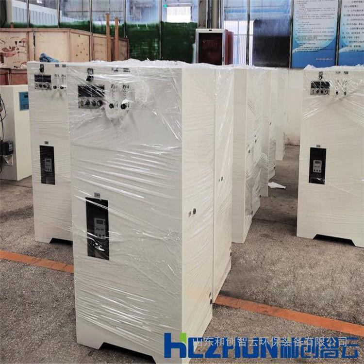 新疆农村饮用水消毒设备