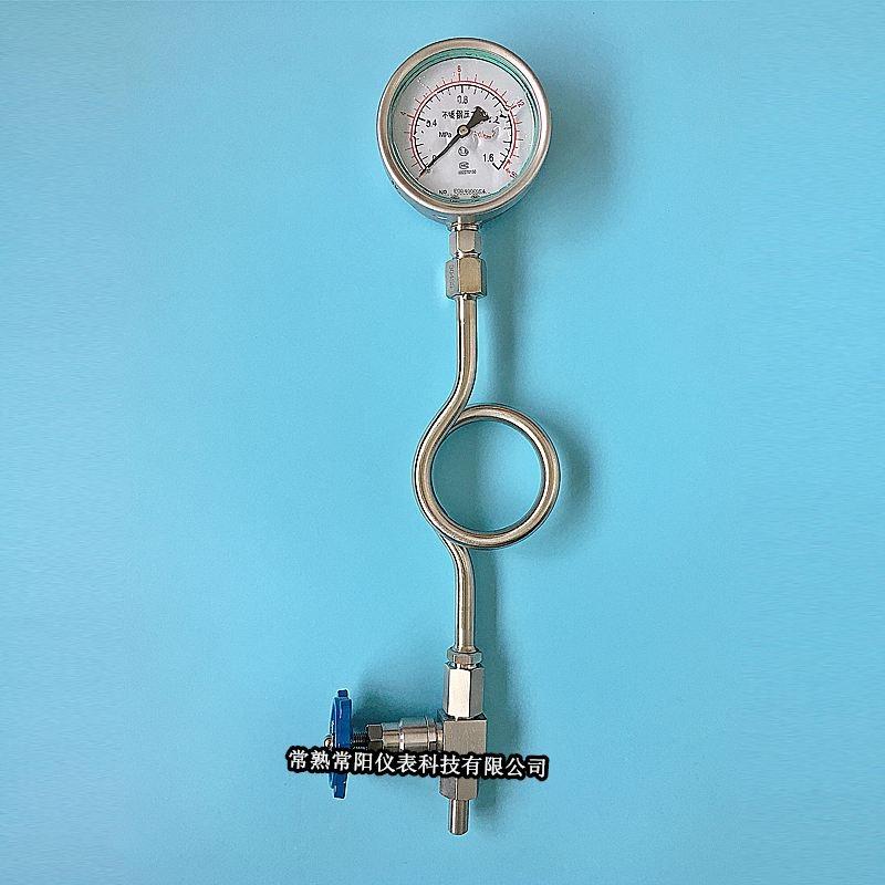 仪表阀,压力表组件,不锈钢仪表阀,不锈钢压力表组件