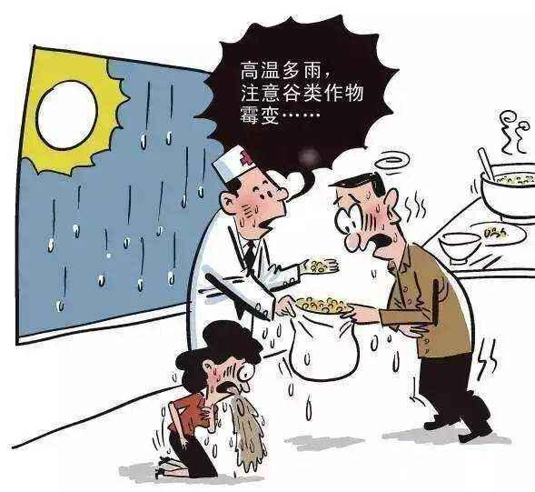小麦不可小觑的呕吐毒素及呕吐毒素检测仪