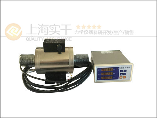 电机转速扭矩测试仪