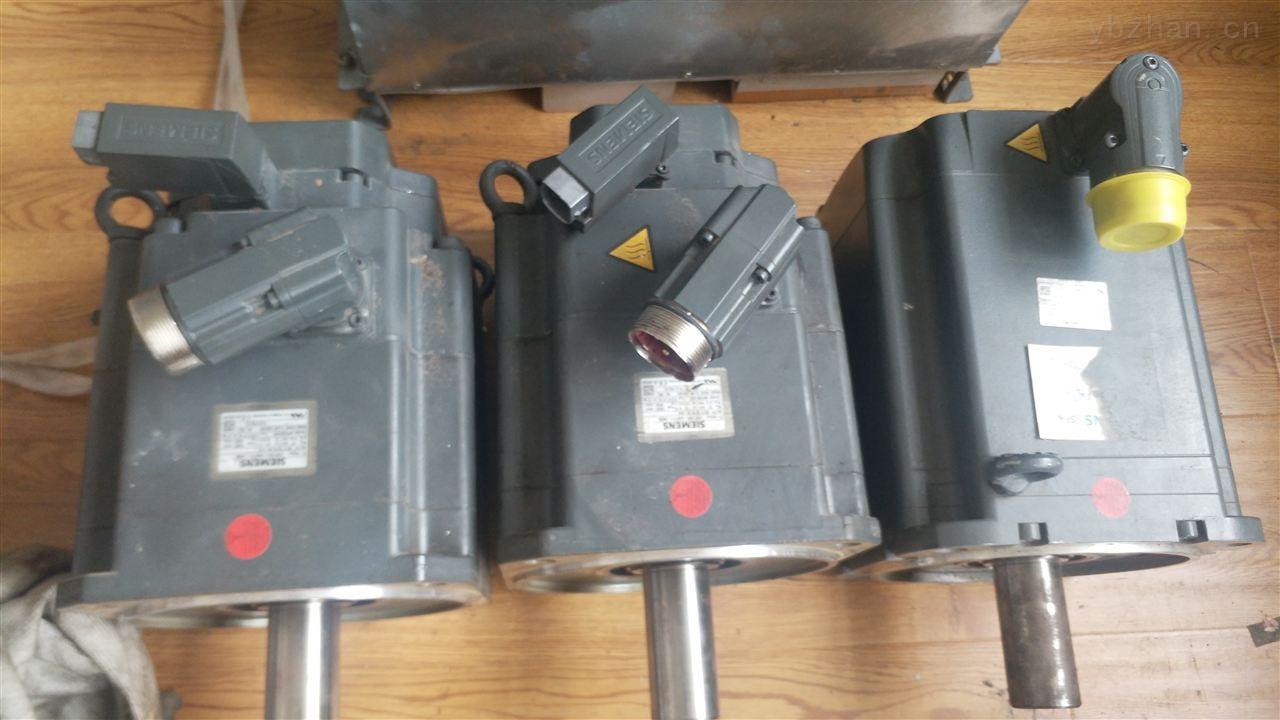 江苏西门子主轴电机更换轴承-当天检测提供维修