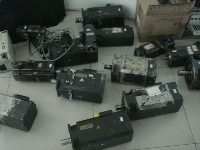 徐州西门子828D系统主轴电机更换轴承-当天检测提供维修