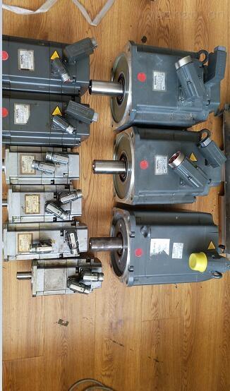 巢湖西门子828D系统主轴电机维修公司-当天检测提供维修