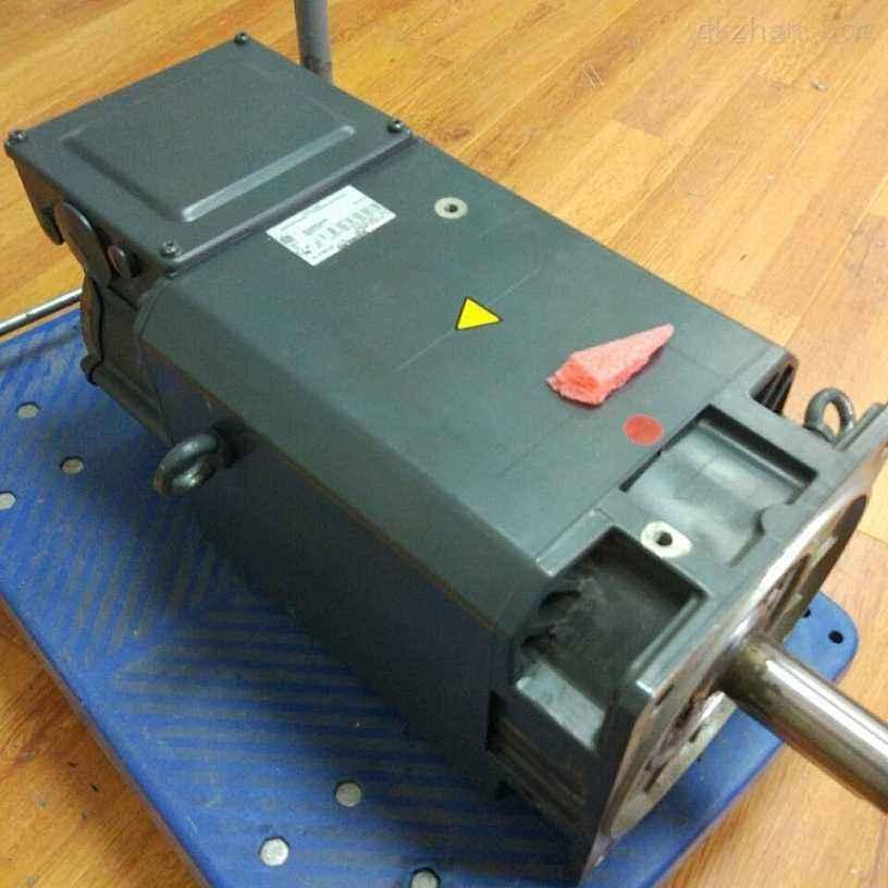 合肥西门子810D系统切割机主轴电机更换轴承-当天检测提供维修