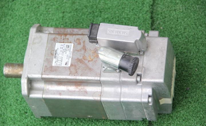 松江西门子840D系统机床主轴电机更换轴承-当天检测提供维修