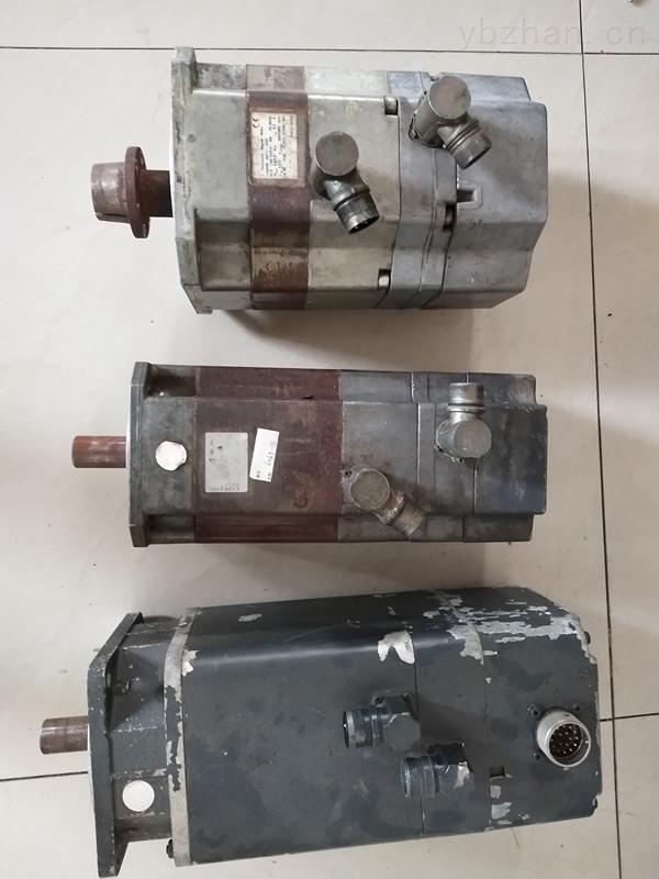 丽水西门子840D系统机床主轴电机维修公司-当天检测提供维修