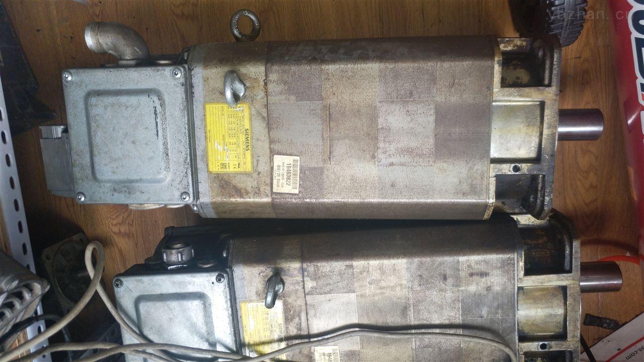蚌埠西门子810D系统钻床伺服电机维修公司-当天检测提供维修