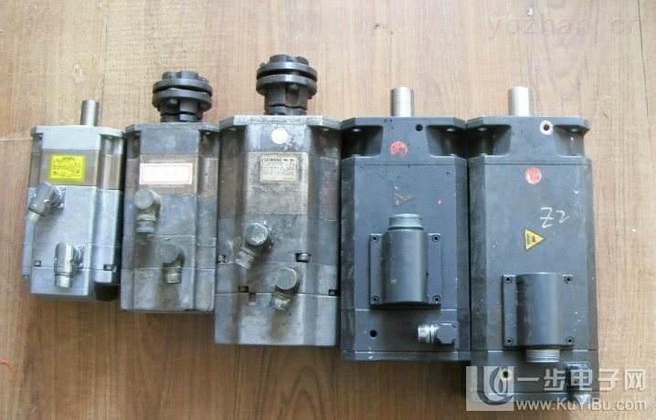 亳州西门子828D系统主轴电机维修公司-当天检测提供维修