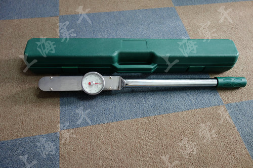 SGACD表盘式扭力扳手