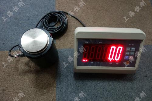 柱型数显拉力测试仪