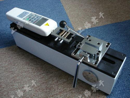 SGWS导线端子拉脱力测试仪