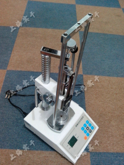 SGTH弹簧拉压力测试仪