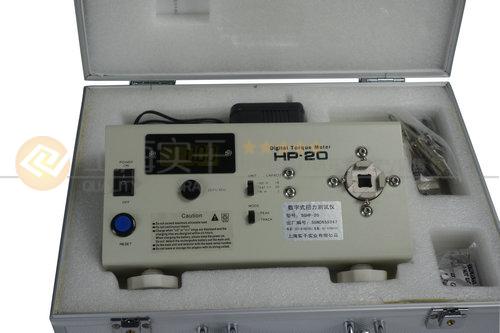 SGHP数显扭力仪